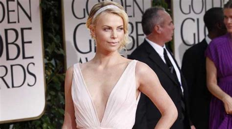 bollywood hollywood celebrity photos happy birthday charlize theron charlize theron happy to hit 40 the indian express