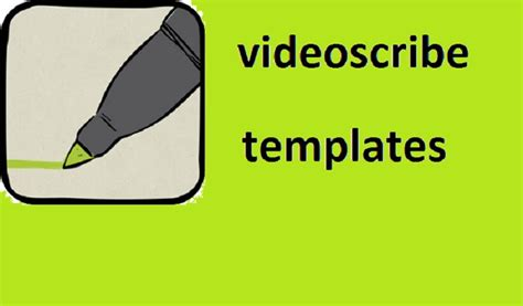 videoscribe templates i sell sparkol videoscribe template for 10 seoclerks