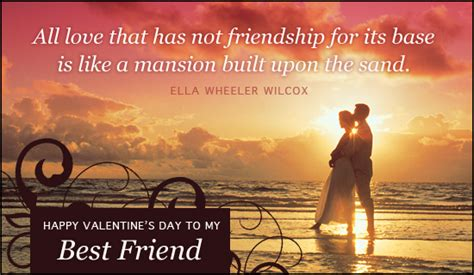 valentines day cards for best friends free best friend ecard email free personalized