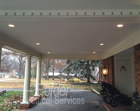 carport lighting lighting ideas