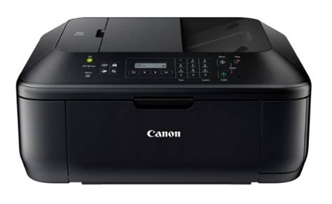 Canon All In One Drucker 1167 by Testbericht Canon Pixma Mx 395