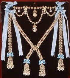 kalung pencabut nyawa perhiasan yang memicu revolusi di