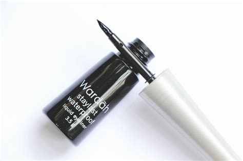 Eyeliner Liquid Wardah Waterproof by Vani Sagita Review Wardah
