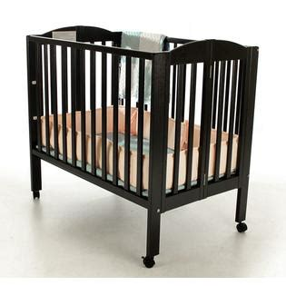 All In One Cribs by On Me All In One Portable Folding Crib Playpen And