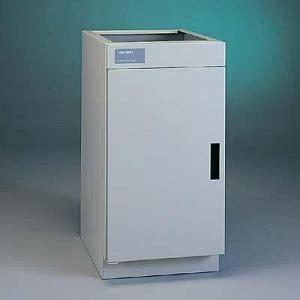 Vacuum Pump Storage Cabinet by Labconco Corp   Medline