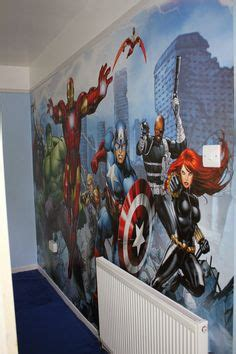 dulux marvel avengers bedroom in a box officially awesome captain america bedroom google search master suite
