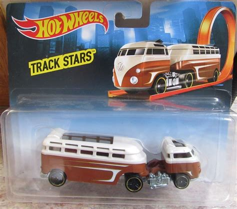 Hotwheels Custom Vw Hauler Wheels Custom Volkswagon Hauler Vw Drag Kombi