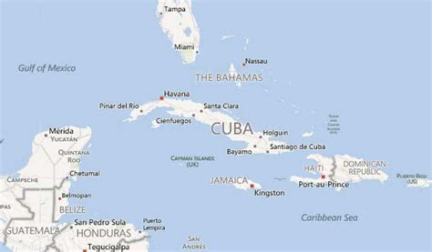customs and immigration is it possible to travel to cuba - Travel From Jamaica To Cuba By Boat