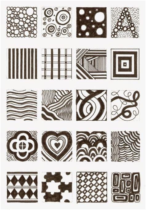 trabajos con texturas visuales y t 225 ctiles laminas de dibujos para textuar el aula dise 209 o grafico