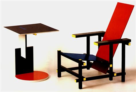 Is Furniture by Modern Architecture Arts And Crafts Meets Industrialization