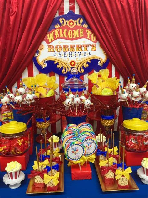 carnival c themes carnival themed party www pixshark com images