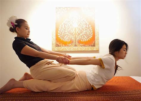 falls church massage