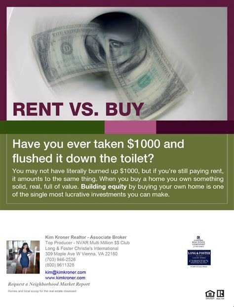 building equity rent vs buy the american