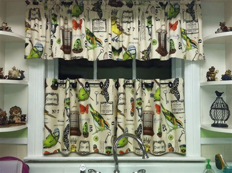 kitchen curtain material kitchen curtain material kitchen and decor