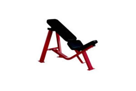 30 degree bench 30 degree incline training bench weight training equipment strongway exercise