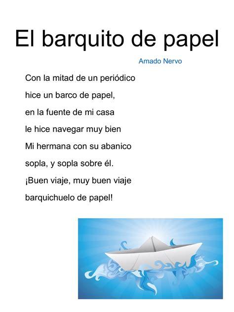 poemas infantil poemas para ni 241 os de primaria poema rimas canciones