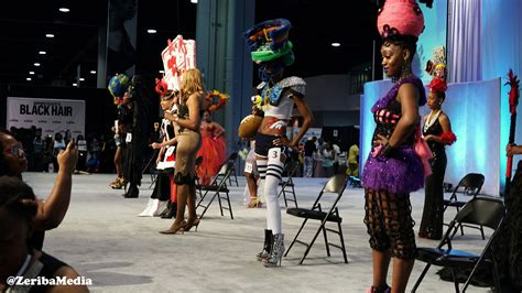 braun brothers hair show alanta ga pics bronner brothers atlanta hair show weekend red