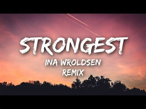 alan walker strongest strongest alan walker mp3 songs download free and play
