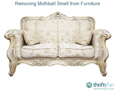 how to make couch smell better removing mothball smell from furniture thriftyfun