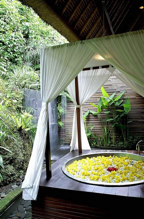 Bali Home Spa 110ml outdoor spa ideas for your home inspiration and ideas from maison valentina