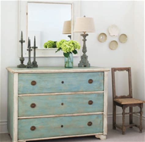 Cottage Style Dresser by The Touch By The Cottage