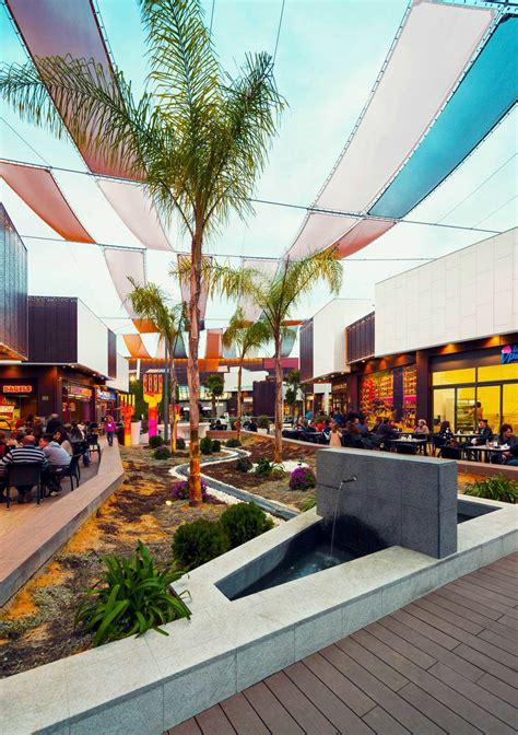 retail design food court retail design expert reacts to research linking customers
