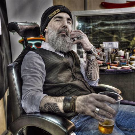 secrets de barbiers pour entretenir sa barbe au quotidien
