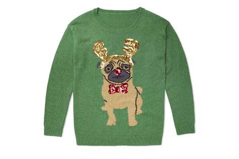 pug jumper shop our favourite jumpers