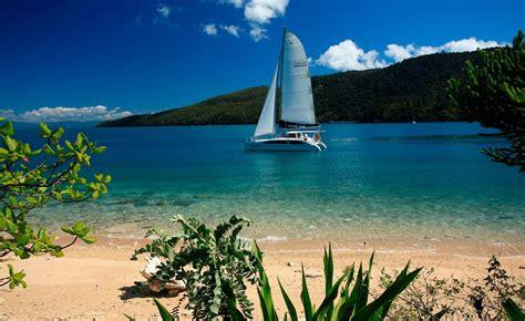 bareboat the whitsundays whitsunday escape - Bareboat Hire Whitsundays