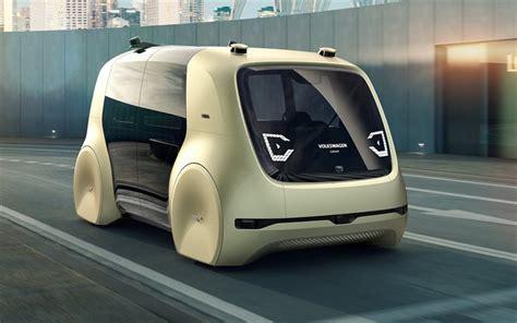volkswagen microbus 2017 interior wallpapers volkswagen sedric concept 2017 cars
