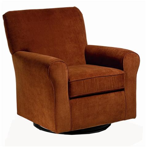 Best Home Furnishings Chairs Swivel Glide Hagen Swivel Swivel Chair Glides