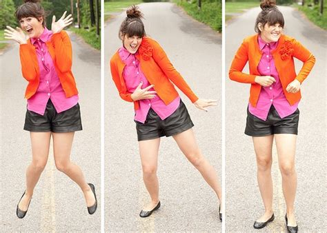 fashion s coolest clash how orange and purple became the colours 67 best images about orange purple fashion inspiration