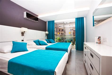 Garden Suite Hotel by Green Garden Suites Hotel Alanya Book Your Hotel With