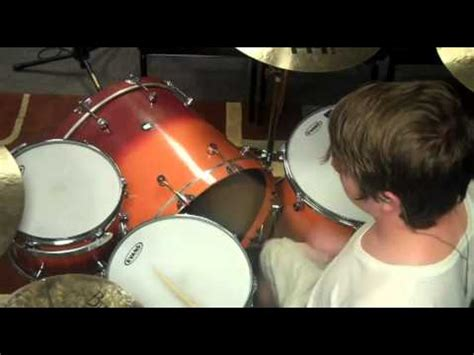 drum tutorial hillsong hillsong our god is love drum tutorial youtube