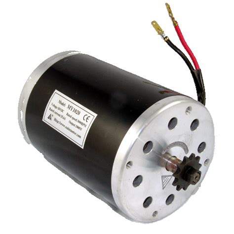 1000 watt electric motor 1000w motor 36 volts style my1020
