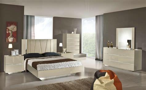 moderne nachtkästchen wohnzimmer deko farben