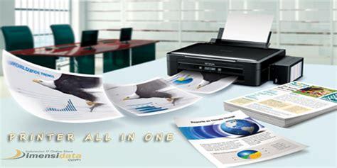 Printer All In One Terbaru daftar lengkap harga printer all in one semua tipe terbaru