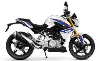 bmw g310r price specs review pics mileage in india