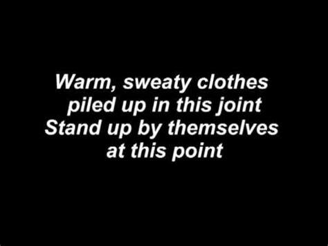 couch potato weird al lyrics trash day songtext von weird al yankovic lyrics