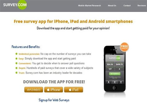 Iphone Surveys For Money - find impress your new girlfriend through make money with