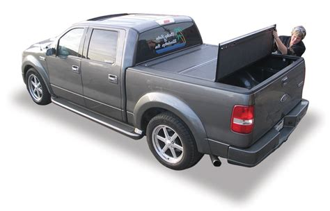 truck bed length bakflip g2 tonneau bed cover 04 12 ford f150 pickup truck