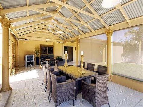 Pergolas Patios Verandahs Wangara Regency Park Patio Designs Australia