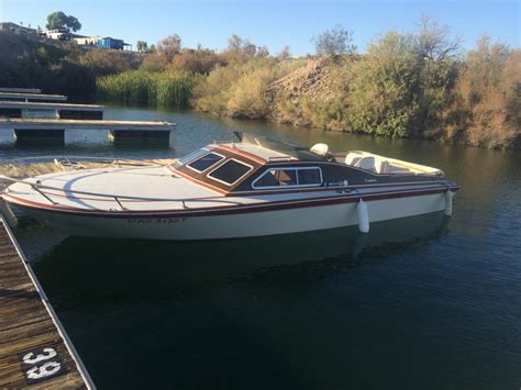 cbell boats for sale in lake havasu city arizona - Lake Cabin Boats For Sale
