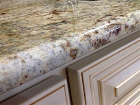 granite edge profiles undermount sinks countertops in