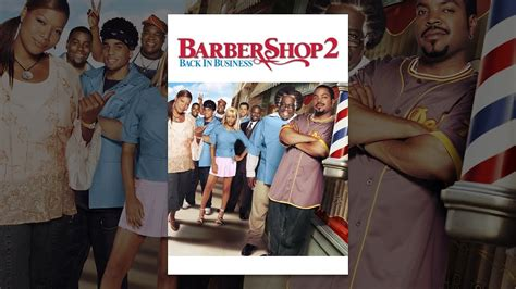 michael ealy barbershop 2 barbershop 2 back in business youtube
