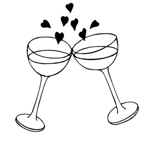 Weddings clip art wedding clipart images totally promotional