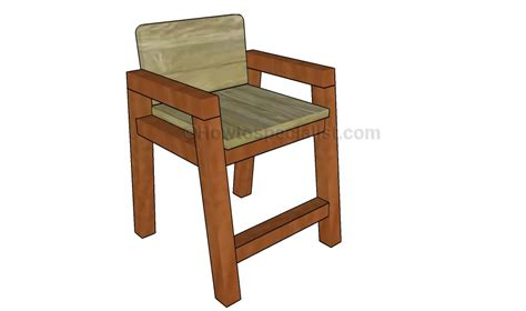 Building A Chair by How To Build A Chair Howtospecialist How To Build
