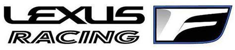 lexus racing logo the motorsport milestones of lexus lexus
