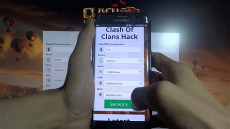 clash of clans hack free gems for android ios clash of clans hack clash of clans free unlimited gems