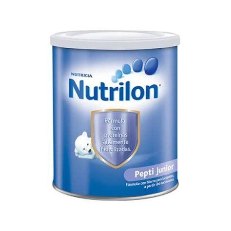 Formula Nutrilon Ha nutrilon pepti junior 400 g unidades 1 nutrilon 18